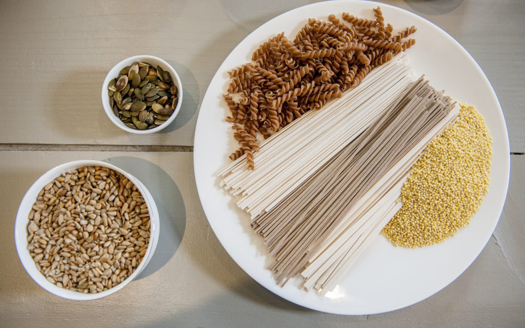 Intake of Whole Grain Foods Linked to Lower Levels of Visceral Adipose Tissue