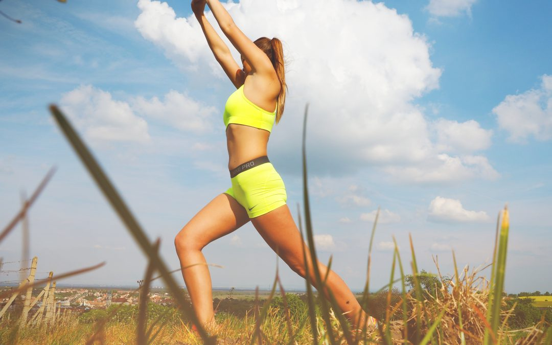 Exercise Produces Hormone Changes That May Cut Breast Cancer Risk
