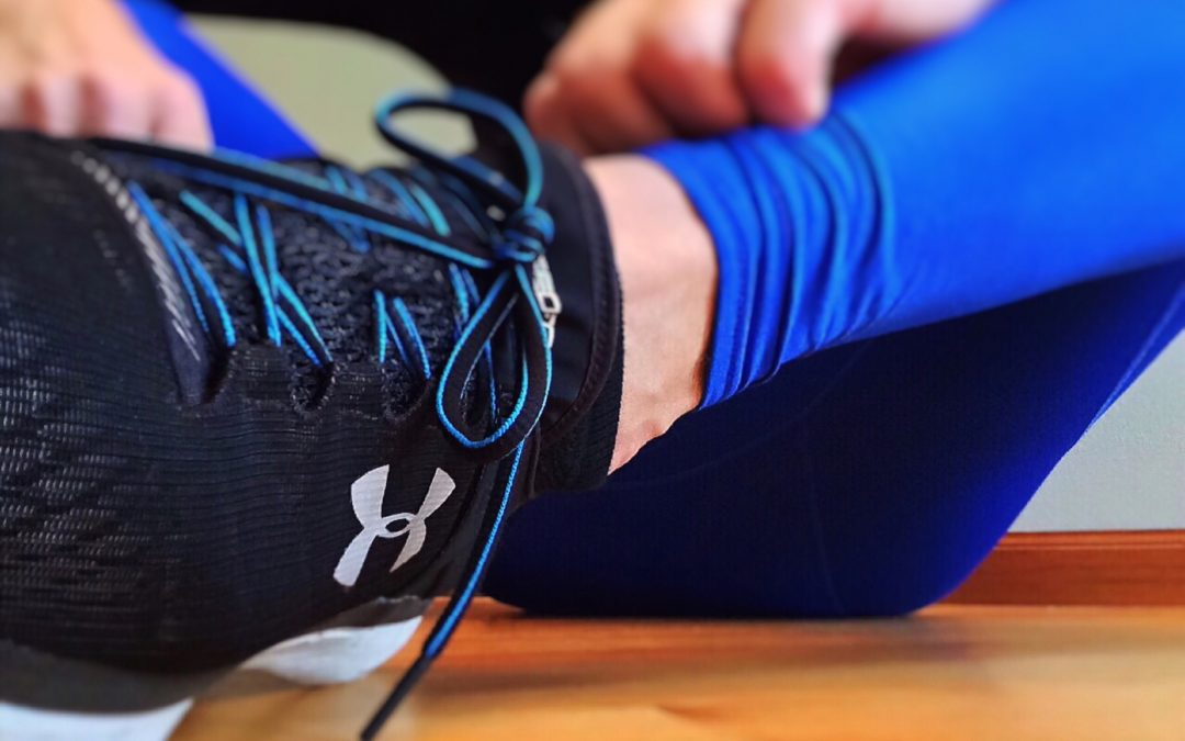 Exercise Training May Reduce Anxiety in Chronically Ill Patients