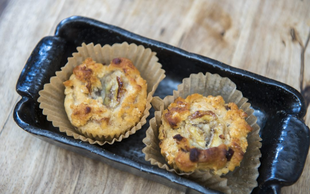 Quick & Easy Muffins