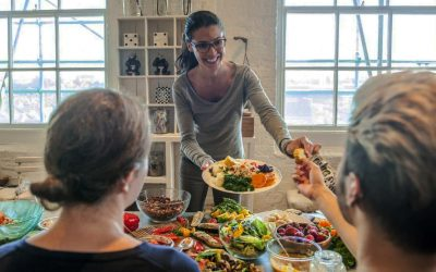 Our Guide to Mindful Eating. It's not only what you eat – it's how you eat it!