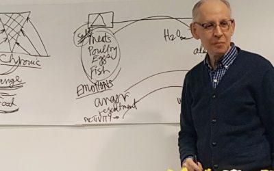 MBA Spotlight: Michael Rossoff