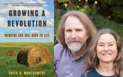 Book Review – Growing a Revolution