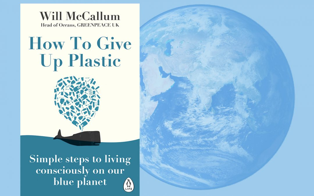Book Review – How to give up Plastic