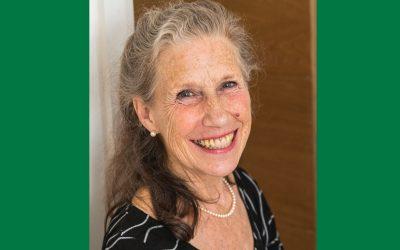 MBA Spotlight: Anna Mackenzie