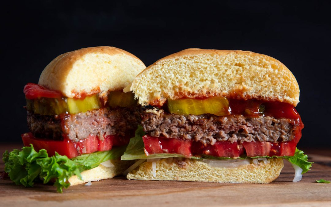 Why Fake Meat Won't Save the Planet