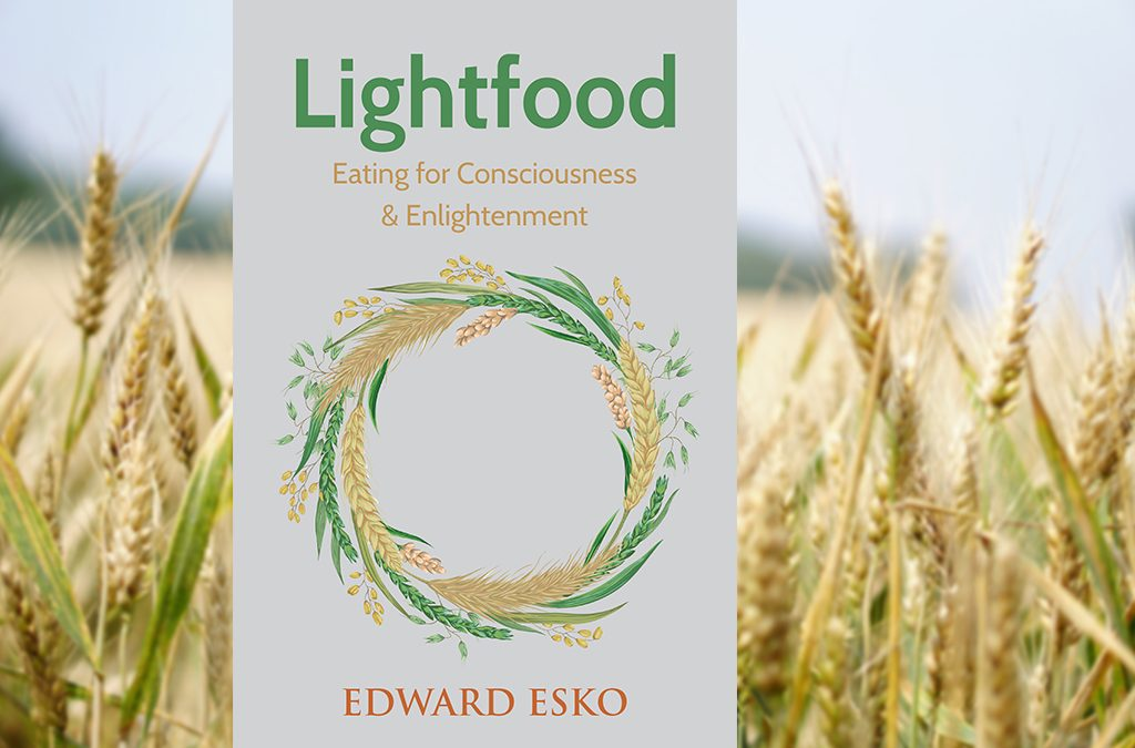 Book Review – Lightfood by Edward Esko