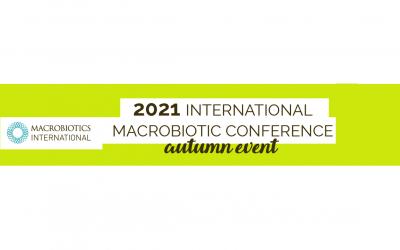 2021 International Macrobiotic Conference