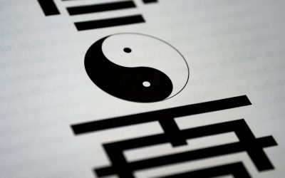 YinYang and the Five Transformations