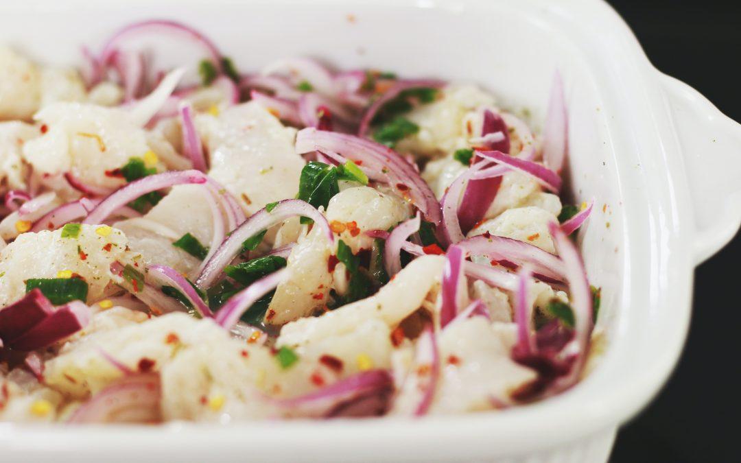 Mixed Vegatable Sauerkraut